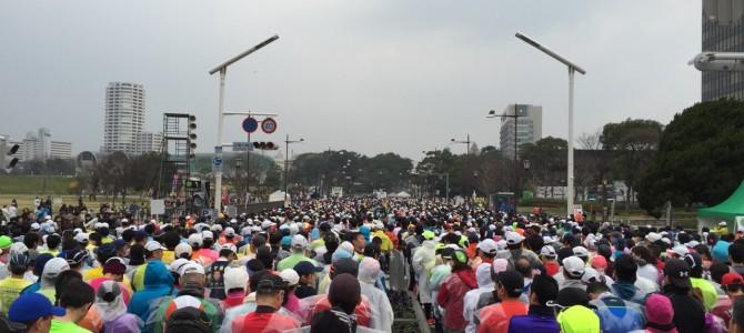 北九州マラソン