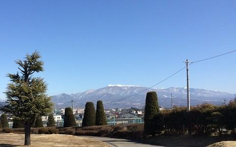 出張-長野県上田市